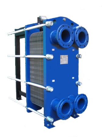 Теплообменники пластинчатые водоводяные расчет Уплотнения теплообменника Sondex S7 Подольск